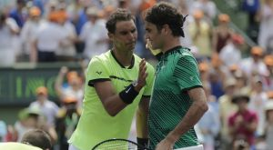 Indian Wells: Ώρα ντέρμπι με Φέντερερ εναντίον Ναδάλ
