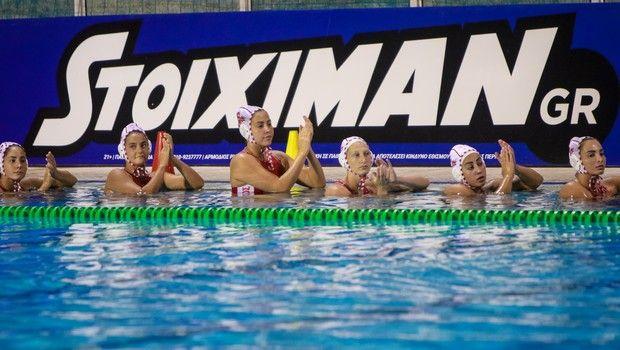 Stoiximan.gr Final 4: Κυπελλούχος ο Ολυμπιακός, αήττητο νταμπλ