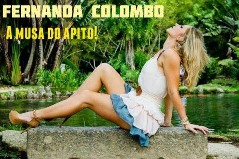 Άνω-κάτω η Βραζιλία με την ξανθιά επόπτρια