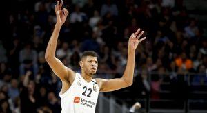 EuroLeague: Αμυντικός της χρονιάς ο Ταβάρες