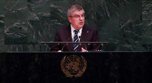 Ψήφισμα για την τήρηση Ολυμπιακής Εκεχειρίας