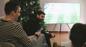 H πέμπτη Football Night by COSMOTE TV είχε Σίτι τεσσάρων αστέρων!