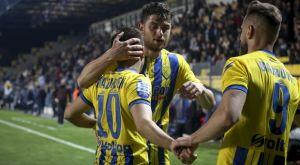 Super League: Τα γκολ και τα highlights της 24ης αγωνιστικής