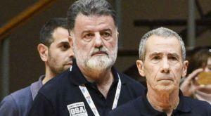 Ηχηρή παραίτηση από το ΔΣ της ΕΟΚ: Αποχώρησε ο Κώστας Νικάκης