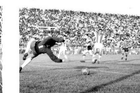 """1928: Το 1ο Κύπελλο Πάσχα, που """"γέννησε"""" το ΠΟΚ"""