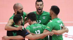 Ολυμπιακός – Παναθηναϊκός 0-3: Εμφατικό break για τους πράσινους