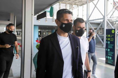 Στην Ελλάδα ο Ράζβαν Λουτσέσκου για λογαριασμό του ΠΑΟΚ