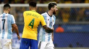 Κόπα Αμέρικα: Με έκπληξη η Βραζιλία, ίδια ενδεκάδα μετά από 40 ματς η Αργεντινή