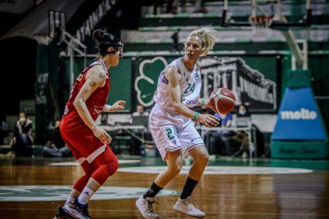 EuroCup Γυναικών: Πέντε ελληνικές ομάδες στη διοργάνωση των 61 συλλόγων
