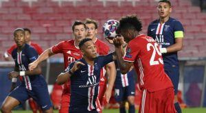 Champions League: Ρεκόρ τηλεθέασης 32% για την ΕΡΤ