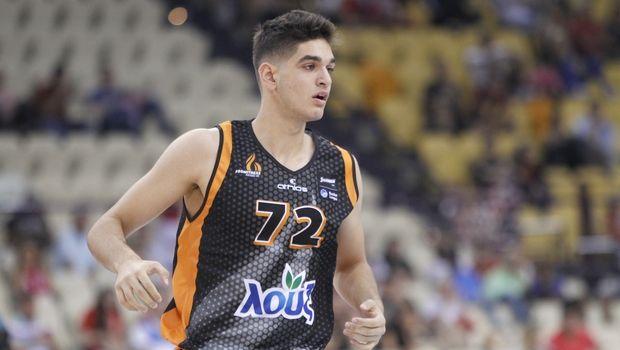 Basket League: Οι U21 αγωνίζονται μόλις 5,5 λεπτά!