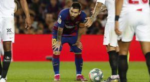 Μπαρτσελόνα: Το πρώτο γκολ του Λιονέλ Μέσι στη σεζόν ήταν αριστουργηματικό