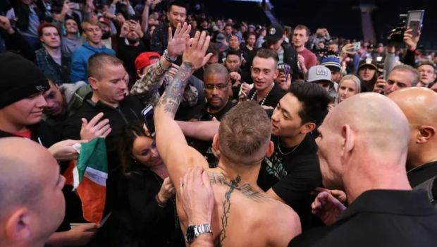 O McGregor γιορτάζει για τους 30 εκατομμύρια followers στο Instagram