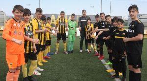 Η Διεθνής Ημέρα Ποδοσφαίρου και Φιλίας 2019 γιορτάστηκε σε σχολεία σε όλο τον κόσμο!