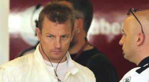 Formula 1: Ο Ραϊκόνεν τράκαρε την Alfa Romeo C38 μέσα σε πέντε λεπτά