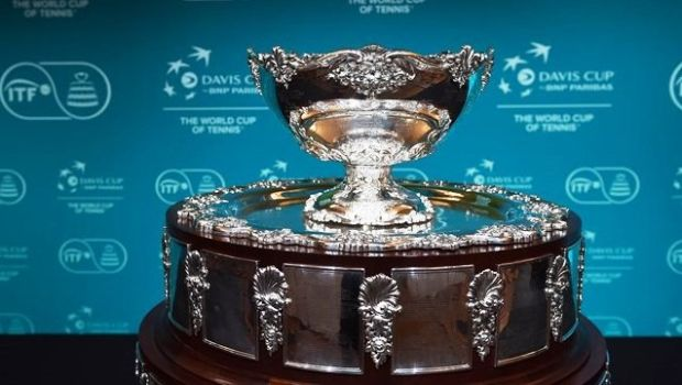 Davis Cup: Για δεύτερη φορά παγκόσμια πρωταθλήτρια η Κροατία