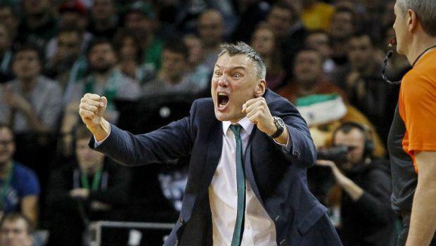 Ζάλγκιρις: Θετικοί στο ενδεχόμενο να παίζουν μόνο στη EuroLeague οι Λιθουανοί