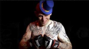"Colin ""Freakshow"" Fletcher: Ένας MMAer πιο κακός απ'τον Joker!"