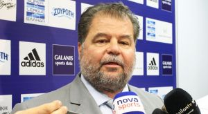 Super League: Παραιτήθηκε από την προεδρία ο Μπαταγιάννης