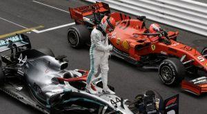 F1 GP Καναδά: Πρώτος ο Φέτελ, αλλά νικητής ο Χάμιλτον