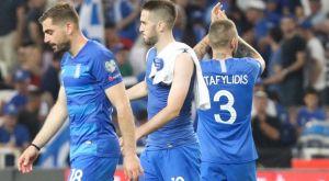 Ελλάδα – Ιταλία 0-3: Τα highlights του αγώνα στο ΟΑΚΑ