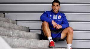 """Λαμπρόπουλος στην AS: """"Δεν μετανιώνω για την Ντεπορτίβο, είναι σπουδαία ομάδα"""""""