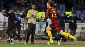 Ρόμα – Πόρτο 2-1: Αβαντάζ πρόκρισης με Τζανιόλο
