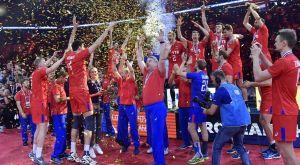 Πρωταθλήτρια Ευρώπης η Ρωσία!