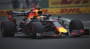 F1 GP Μεξικού: Στην pole ο Φερστάπεν