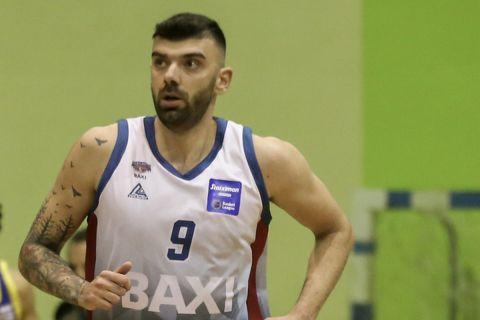 Ο Γιάννης Σαχπατζίδης