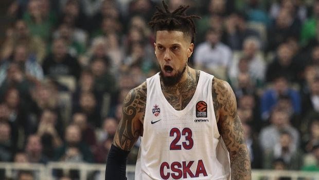EuroLeague: Μάχες σε ισπανικό έδαφος