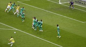Ιστορικό ρεκόρ σε γκολ από στημένες φάσεις στο Παγκόσμιο Κύπελλο!