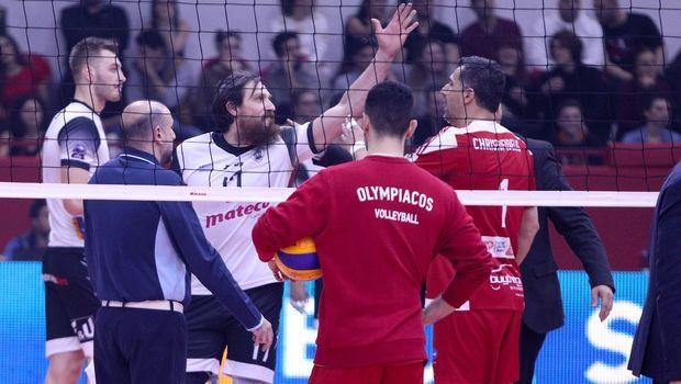 Ολυμπιακός - ΠΑΟΚ: Το φύλλο αγώνα με τυρόπιτες και ένταση