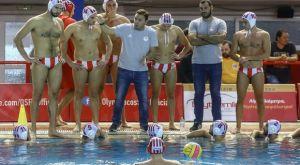 Champions League πόλο: Πέρασε από την Ουγγαρία ο Ολυμπιακός, 8-7 την Σόλνοκ