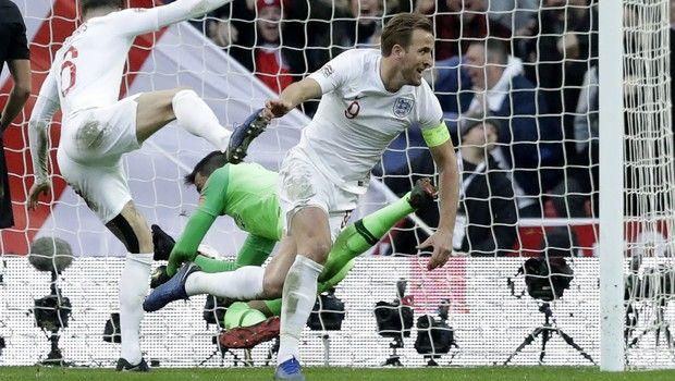 Αγγλία - Κροατία 2-1: Με τεράστια ανατροπή τα
