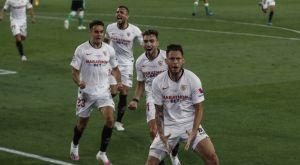 Σεβίλλη – Μπέτις 2-0: Αφεντικό της πόλης με MVP τον Οκάμπος