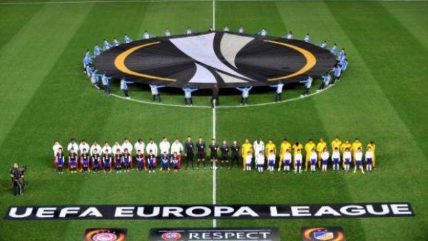 Η UEFA τιμώρησε τον ΑΠΟΕΛ για ρατσιστικό πανό με τον Ολυμπιακό