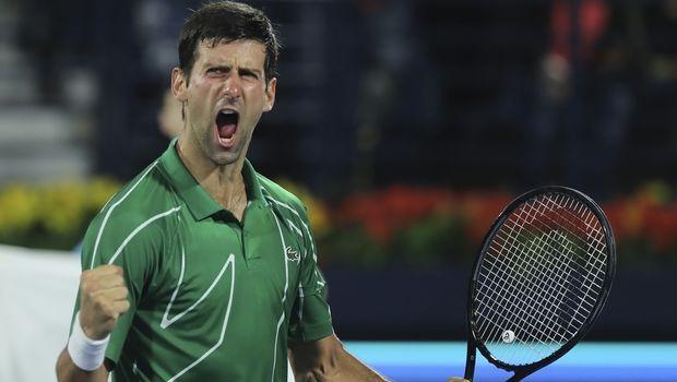 Αξίζει ένα ATP τουρνουά η Σερβία