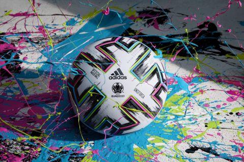 Η adidas γιορτάζει το UEFA EURO 2020TM και εμπνέει τους φιλάθλους να αγκαλιάσουν τη διαφορετικότητα και την ένωση των ανθρώπων στον αθλητισμό
