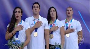 Μεσογειακοί Παράκτιοι Αγώνες: Οκτώ ελληνικά μετάλλια στην πρεμιέρα