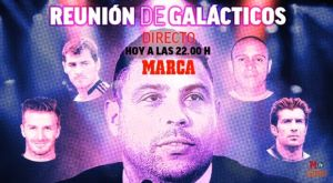 """Ρεάλ Μαδρίτης: Η επανένωση των """"Γκαλάκτικος"""" και η σοκαριστική εξομολόγηση του Κασίγιας"""