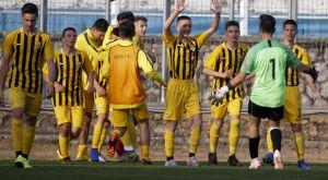 Super League Κ15: Στον τελικό ο Άρης, 4-2 τον Παναθηναϊκό στα πέναλτι