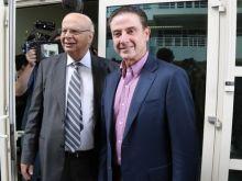 Χαρίτσης προς ΕΣΡ Nα προστατευθεί η ελληνική κοινωνία από την προώθηση βίαιων ρατσιστικών και ξενοφοβικών πρακτικών