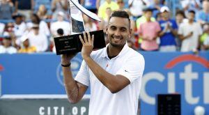 Ο Κύργιος ενδιαφέρεται για το μέλλον του τένις