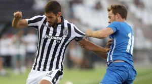 Μίχελ: «Στην Ελλάδα είναι αναγκαίοι παίκτες όπως ο Σάχοβ»