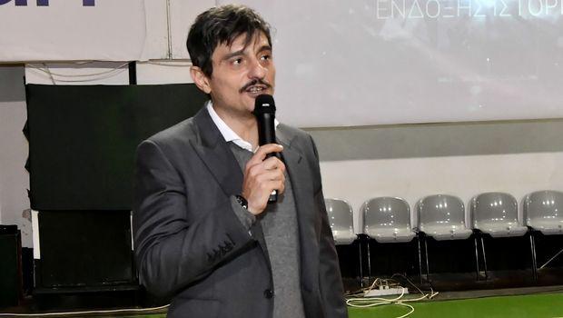 Γιαννακόπουλος: