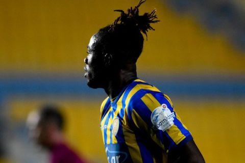 Ο Αριγίμπι ισοφάρισε στην αναμέτρηση Παναιτωλικός - ΠΑΟΚ για την 7η αγωνιστική της Super League Interwetten.