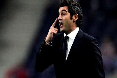 Ο Πάουλο Φονσέκα στο Sport24.gr: ''Ευχαριστώ, αλλά θέλω καλύτερη ομάδα''