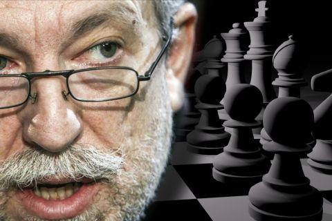 Grexit η επόμενη μέρα: Παρτίδα... σκάκι