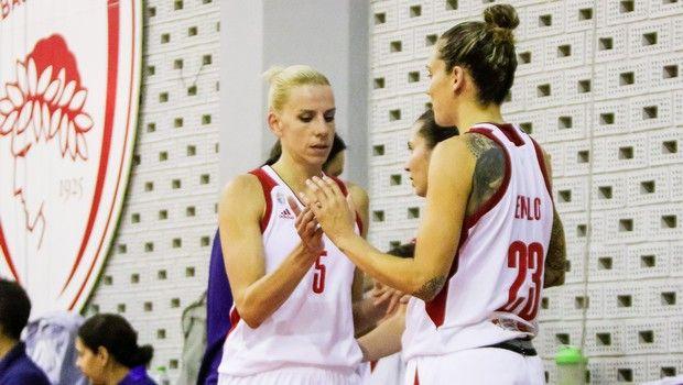 Κύπελλο Ελλάδας Γυναικών: Το πρόγραμμα των ημιτελικών